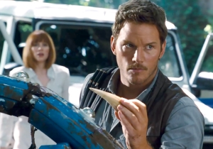 'Jurassic World' Will Ignore The Events Of 'The Lost World' And 'Jurassic Park III'