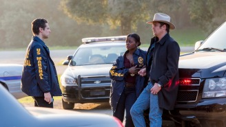 'Justified' Series Finale Discussion: 'We Dug Coal Together'