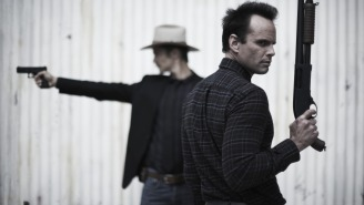 Ranking The Potential 'Justified' Finale Deaths In Terms Of Which Would Be The Most Heartbreaking