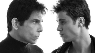 Justin Bieber Has Joined The Cast Of 'Zoolander 2,' And… Ugh… Wants A Film Career