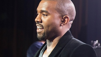 Kanye West and the case of the disappearing Tidal tweets