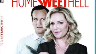 Why the new Katherine Heigl movie 'Home Sweet Hell' is essential