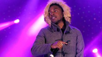 Kendrick Lamar Brings West Coast Rap Full Circle With His Funkadelic Collab 'Ain't That Funkin' Kinda Hard On You'
