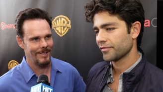 'Entourage' stars Adrian Grenier and Kevin Dillon spill their favorite celeb cameos