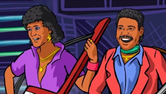 'Key And Peele' Get Animated With Their Fantastic Unused Sketch, 'Aliens On The Run'