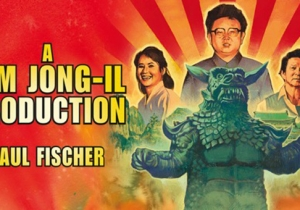 BookDrunk: About That Time Kim Jong-Il Kidnapped The Producer Of 'Three Ninjas'