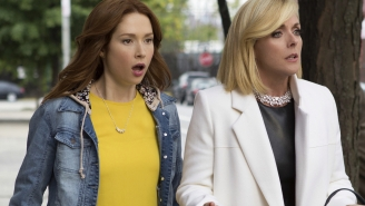 The Clever Connections Between 'Unbreakable Kimmy Schmidt' And '30 Rock'