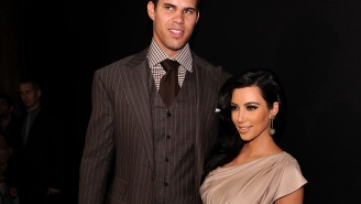 Naturally, Kris Humphries Tweeted Something Dumb In Response To Bruce Jenner's Interview