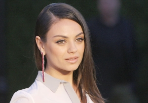Mila Kunis Is Being Sued For Allegedly Stealing A Former Ukrainian Friend's Chicken