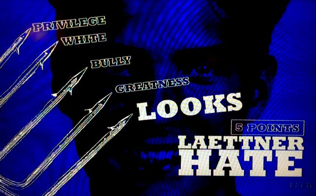 laettner hate