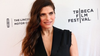 Lake Bell On Tribeca's 'Man Up' And Why She Was Hoping To Be Mistaken For Amanda Peet
