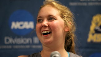 'A Cure Is Coming': Watch ESPN's Heartbreaking, But Inspirational, Tribute To The Late Lauren Hill