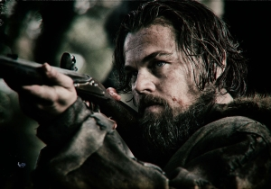 Could this be Leonardo DiCaprio's Year?