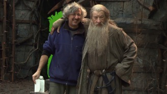 Oscar-winning 'Lord of the Rings' cinematographer Andrew Lesnie has died