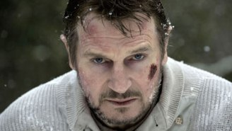 About The Time Liam Neeson Was Fired As A School Teacher For Punching A 15-Year-Old Student