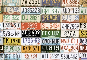 Is This Texas Man's Personalized License Plate Actually Super Offensive?