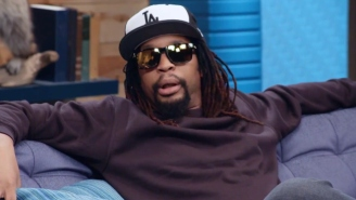 Lil Jon Spoke About The Music Industry, President Obama And More At Oxford University
