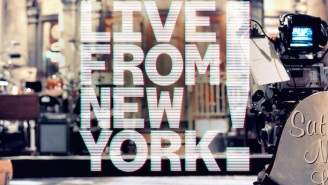 Tribeca 2015: We Spoke To The Director Of The New 'SNL' Documentary, 'Live From New York!'