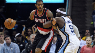How Likely Is LaMarcus Aldridge To Leave Portland In Free Agency?