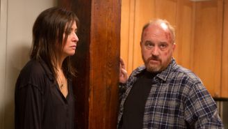 Review: 'Louie' – 'Bobby's Place': I am woman?