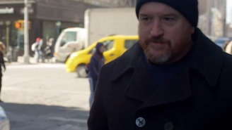 What's On Tonight: 'Louie' Gets Hassled By The Cops And Red Is In Trouble On 'The Blacklist'