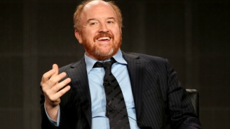 Louis C.K. And Kevin Hart Will Become Cartoon 'Pets' In 2016