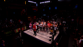 Lucha Underground's Emotional Tribute To Perro Aguayo, Jr. Might Make You Cry