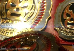 The Over/Under On Lucha Underground Episode 21: King Of Trios