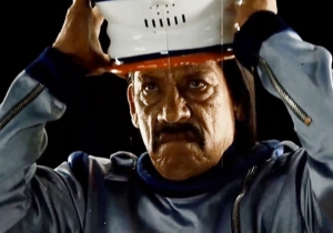 Danny Trejo Says 'Machete Kills Again… In Space' Will Film Later This Year