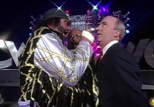 The Best And Worst Of WCW Monday Nitro 4/22/96: You Can't Fight City Hall