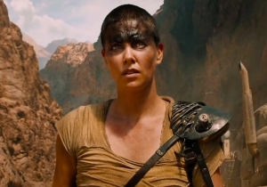 Charlize Theron is the badass we need in the final 'Mad Max: Fury Road' trailer