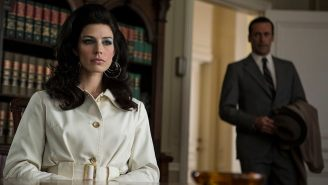 Review: 'Mad Men' – 'New Business': Divorce American style
