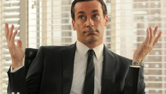 Weekend Preview: Don Draper Has One Last Chance To Get It Right In The 'Mad Men' Mid-Season Premiere