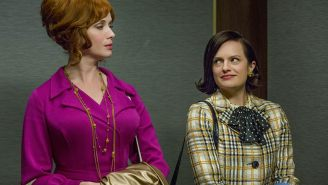 Season premiere review: 'Mad Men' – 'Severance': Is that all there is?