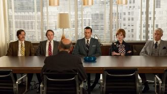 Review: 'Mad Men' – 'Time & Life': Everything must go?