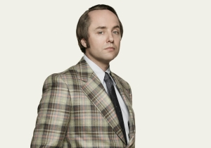 Interview: 'Mad Men' star Vincent Kartheiser on Pete Campbell's ill-fated optimism