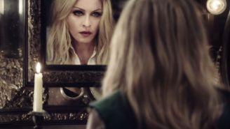 10 observations about Madonna's dark 'Ghosttown' video