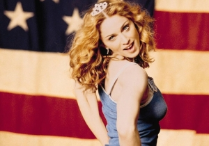 It's Not So Bad: Madonna's cover of 'American Pie'