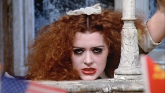 Add 'The Rocky Horror Picture Show' To The List Of Movies Getting Remade