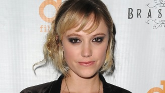 'Independence Day 2' Has Found Its Female Lead In 'It Follows' Star Maika Monroe