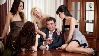 Meet The Man Who Almost Got Away With Having 17 Girlfriends