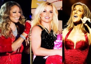 What Mariah Carey and Britney Spears have in common now