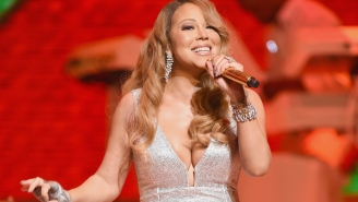 Mariah Carey And Brett Ratner Are Working Together On A Christmas Film