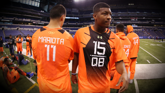 Jameis Winston Vs. Marcus Mariota: 15 Experts Tell Us Which QB They'd Draft No. 1