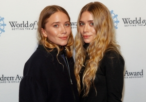 Mary-Kate & Ashley Olsen unaware of that whole 'Fuller House' thing