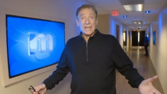 Maury Povich Reveals The Most Memorable Thing That's Ever Happened On 'Maury'