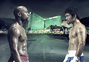 Here's Why It Isn't Cheap For Your Local Bar To Show Mayweather Vs. Pacquiao
