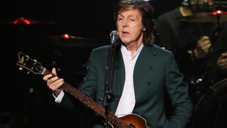 Paul McCartney Is Re-Issuing A Bevy Of Older And Newer Albums On Vinyl