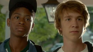 Believe the hype: The first trailer for Sundance winner 'Me and Earl and the Dying Girl' is here