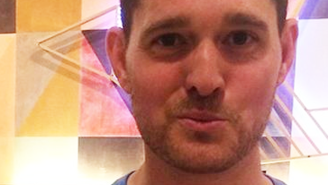 Outrage Watch: Michael Buble is suddenly controversial